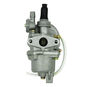 Carburateur-Pocket-Bike-Pocket-Quad-Mini-Cross-Course-49cc-50cc-Carburetor-st