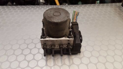 07-13 Fiat Scudo Citroen Dispatch  Peugeot Expert 1.6 HDI ABS Pump 1400513280