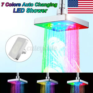 6-039-039-7-Color-Auto-Change-Top-Shower-Head-Home-Bathroom-LED-Water-Glow-Light