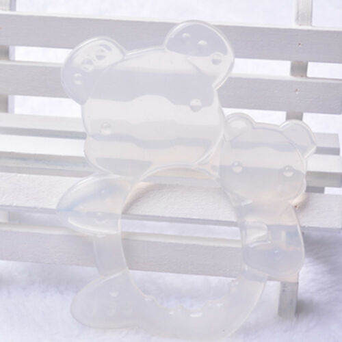 Baby products teether silicone chews molar bite toy maternal and child supplies