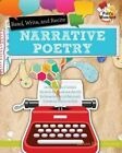 Read, Recite, and Write Narrative Poems by JoAnn Early Macken (Hardback, 2014)