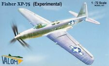 Valom Models 1/72 FISHER XP-75 EAGLE American Experimental Fighter