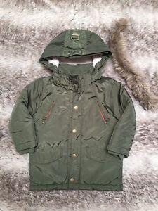 Parka coat 18 24 months