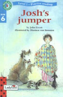 1 of 1 - Josh's Jumper (Read with Ladybird), Escott, John, MacDonald, Alan, Birkinshaw, M