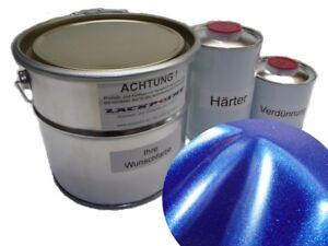 8-Litros-Kit-2K-Pintura-Nautica-Noche-Azul-2-Metalico-de-Yates-Lackpoint-Brillo