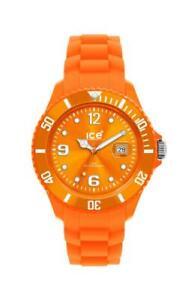 Ice-Watch-Sili-Orange-Unisexe-SI-OE-U-S-09-Analogue-Silicone-Orange