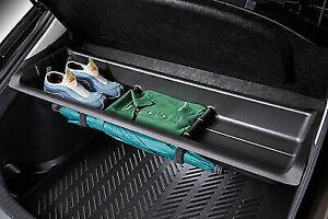 Genuine Mazda 3 2016-on Boot Storage Tray 5dr Only BHS2V1300
