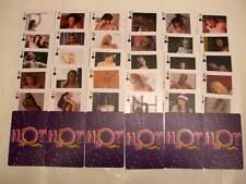 Naked  Girls - 55 Playing Cards Glamour Girls Pin Up  Akt Nude Erotik