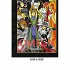 Omega 1 9781436349628 by Chirasan Cha Paperback