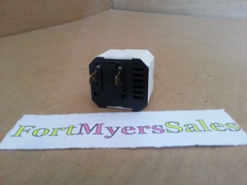 GE DRYER INTERMITTENT BUZZER SWITCH WE04X20556  254C1032P001 S