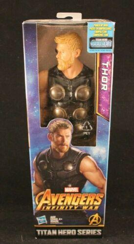 "12/"" Action Figure Thor-Avengers Infinity War-Titan Hero Series"