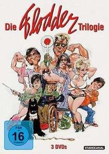 3-DVD-Box-DIE-FLODDER-TRILOGIE-NEU-OVP-KULT