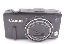 Canon PowerShot SX280 HS 12.1MP 3'' Screen 20X Digital Camera