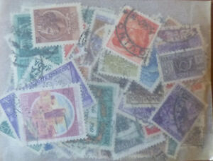 ITALY-STAMP-COLLECTION-PACKET-of-100-DIFFERENT-Stamps-NICE-SELECTION