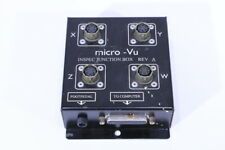 Micro Vu Inspec Junction Box Rev A
