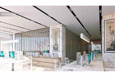 Gran oportunidad de Inversión en el mejor edificio AAA  LEED de la Condesa ENTREGA AGOS...