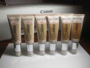 PhotoReady Candid Antioxidant Concealer by Revlon #10