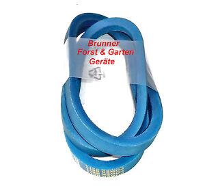 2003 Keilriemen für Fleurelle AMH 1301 13A5459E619 754-0492