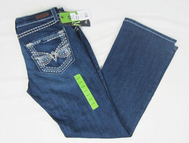 db4da548 Women's Wrangler Rock 47 Whx20da Low Rise Boot Cut Jean | eBay