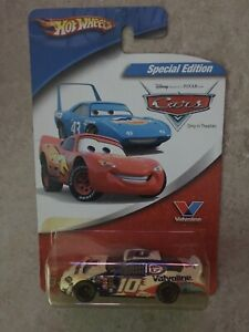 #10 VALVOLINE STOCK CAR     2005 HOT WHEELS CARS SPECIAL EDITION   1:64 DIE-CAST