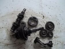 2005 ARCTIC CAT 500 4WD TRANSMISSION GEARS