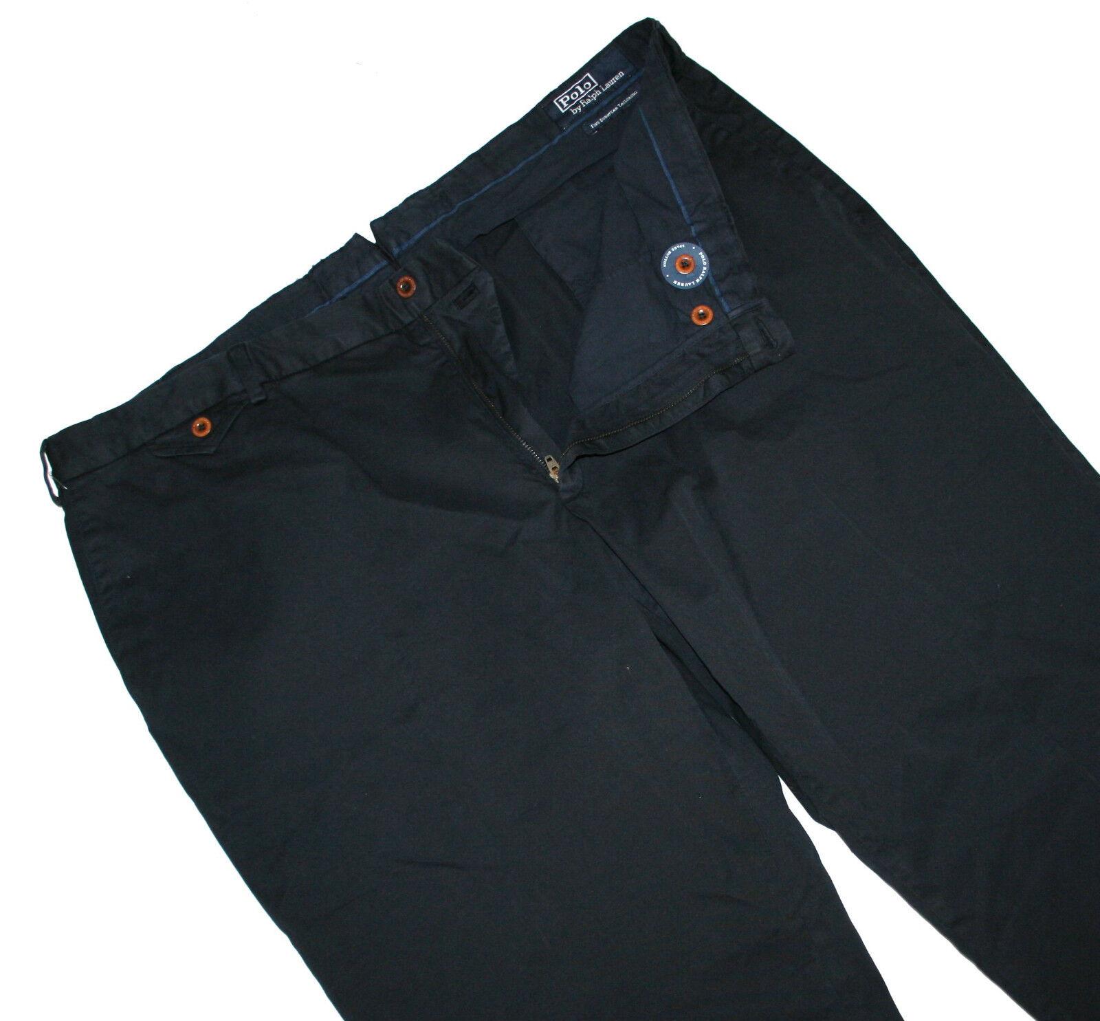 Polo Ralph Lauren B&T Core Pant Stretch Chino Hose W42 L34 & W44 L34