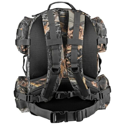 Camping Day Pack Kiligear Tactical Outdoor Pack Hunting Camo Backpack 910112
