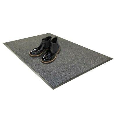 Mercury Fußmatte Faro Grau Wir Nehmen Kunden Als Unsere GöTter