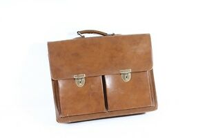 Old-Briefcase-GDR-Bag-Office-Decorative-Design-Classic-Iconic-Retro-Vintage