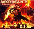 Surtur Rising 0039841497229 by Amon Amarth CD