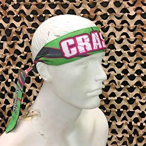 USED-HK-Army-Paintball-Padded-Headband-Crash