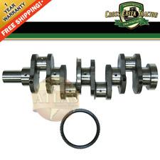 Crankshaft05 New Crankshaft Case Ih Tractors D239 Dt239 D246 574 674 684 685 695