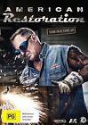 American Restoration - Tune-In & Tune-Up (DVD, 2015, 2-Disc Set)