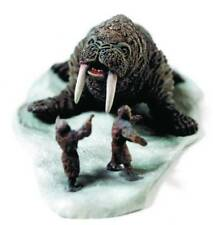 Ray Harryhausen Giant Walrus Figure from Sinbad and the Eye of the Tiger -X-Plus