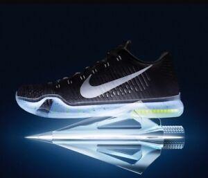 info for 0fc4f 26920 Image is loading Nike-Kobe-X-Elite-Low-PRM-HTM-Arrowhead-