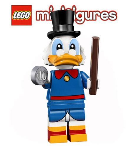 03 LEGO® Minifigures 71024 Disney Series 2  Scrooge McDuck No