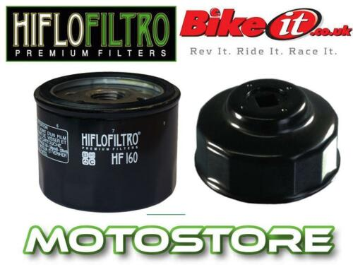 OIL FILTER /& REMOVAL TOOL FITS BMW S1000 RR K46 SPORT 2010-2014