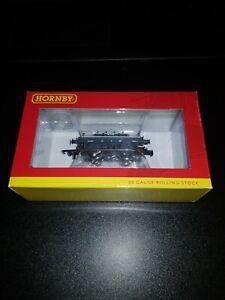 OO Gauge Hornby R6642 GWR Shunters Truck ACTON Wagon rollingstock