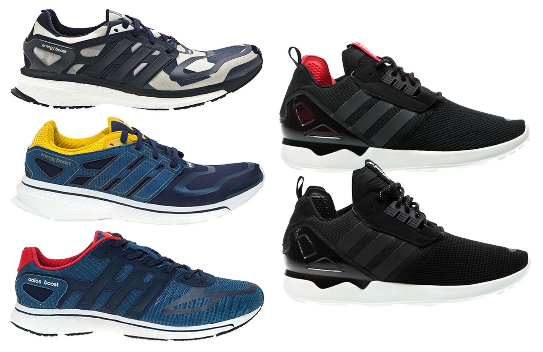 Adidas ZX 8000 Boost Energy Adizero Adios Men Sneaker Mens Shoes