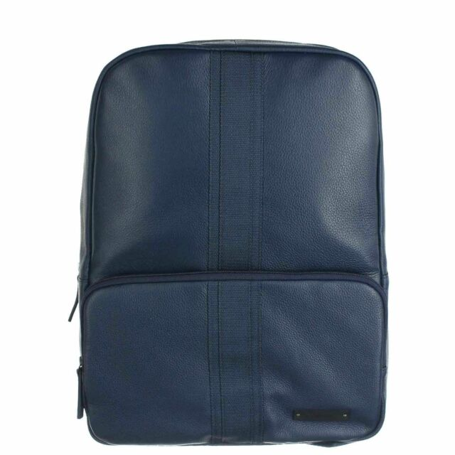 new product e46a8 24a74 BREE Rucksack Steve 4 navy