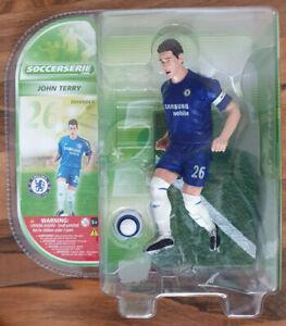 Details Zu 3d Stars Soccer Serie 2 John Terry Chelsea Fussball Figur