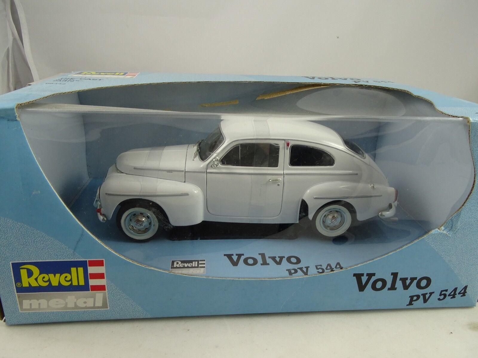 artículos novedosos 1 18 Revell  08442 Volvo PV 544 544 544 blancoo - Rareza  barato y de alta calidad