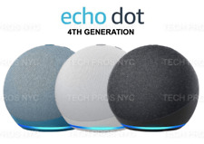 Nuevo Amazon Echo Dot 3rd generación con Alexa-carbón | Arenisca | Heather Gris