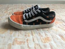 92222df15a item 5 Vans Old Skool San Francisco Giants MLB Kids 5.5 Skate Shoes Black  Orange -Vans Old Skool San Francisco Giants MLB Kids 5.5 Skate Shoes Black  Orange