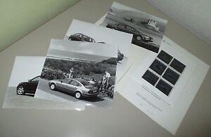 Dauerhafte Modellierung Pressemappe Vw Passat B5 Typ 3b Fotos Dias Pressetext Stand August 1996 Sachbücher