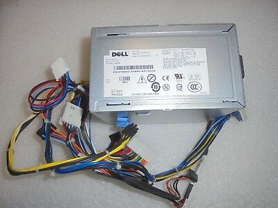 Dell N875EF-00 Power Supply 875W for Dell Precision T5400
