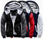 Warm Thicken HONDA Hoodie Jacket Cosplay Sweater fleece coat Team off road F//S