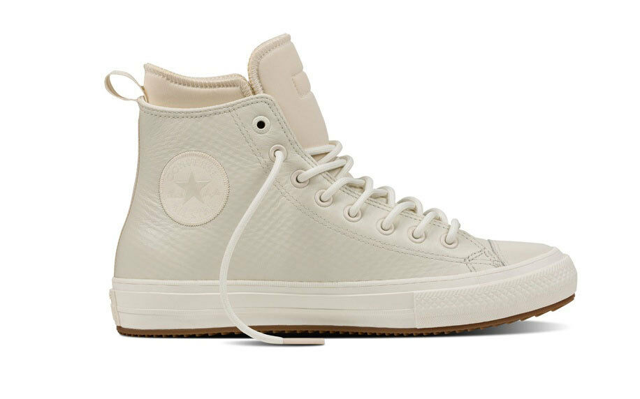 Converse Chuck Taylor All All All Star herren schuhe Weiß Leather 153574C b301f0