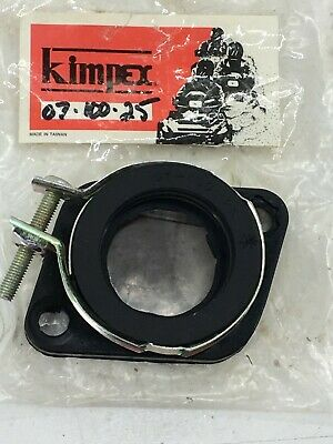 SPI Kimpax Snowmobile Carb Carburetor Mounting Flange Sold Each 07-100-06