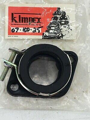 SPI Kimpax Snowmobile Carb Carburetor Mounting Flange Sold Each 07-100-06